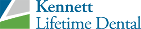 The Kennett Lifetime Dental logo